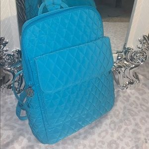 Vera Bradley purse book bag